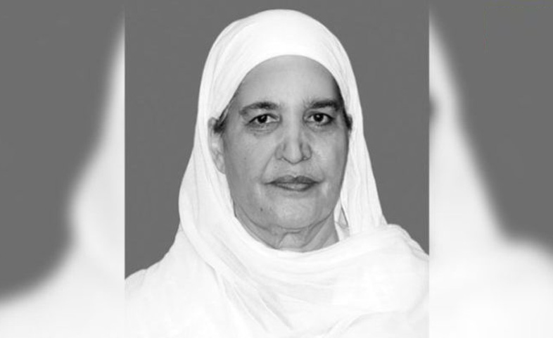 Bibi Jagir Kaur strongly condemned the attack on Sikhs in Afghanistan