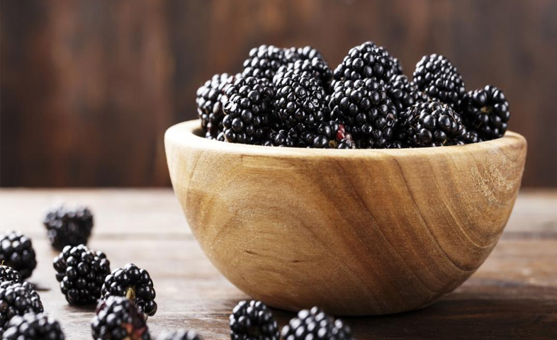 What-are-the-benefits-of-blackberries