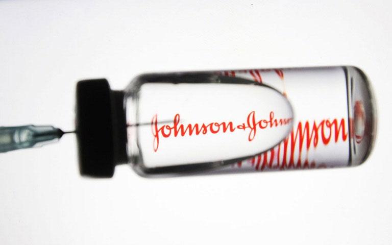 Johnson and Johnson Vaccine