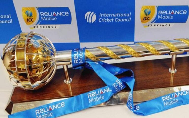 World Test Series