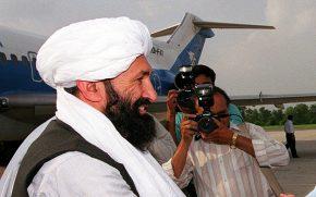 Taliban Govt