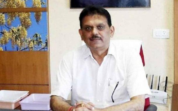 Anirudh Tiwari