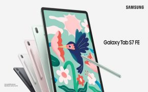 Samsung S7 FE