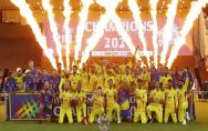 CSK IPL 2021