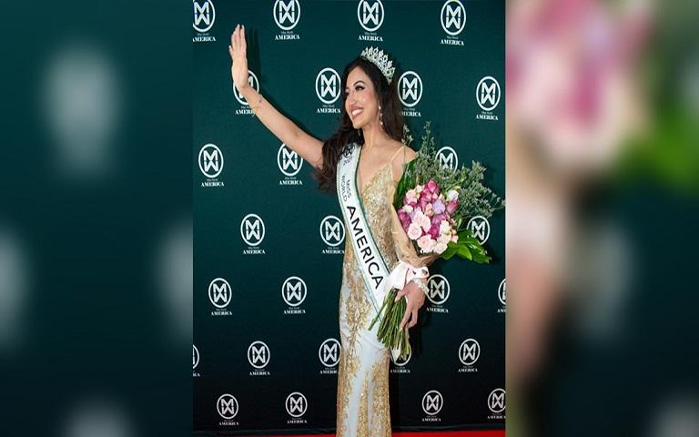 Miss World America 2021