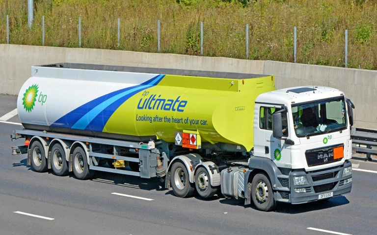 Tanker UK